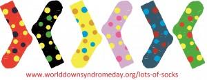 Welt-Down-Syndrom-Tag: Socken rocken @ Marktplatz | Marburg | Hessen | Deutschland